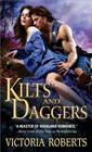Kilts and Daggers (Highland Spies #2) Cover Image