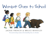 Wombat Goes to School Cover Image