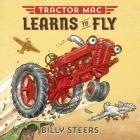Tractor Mac Learns to Fly Cover Image
