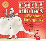 Emily Brown and the Elephant Emergency Cover Image