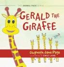 Gerald the Giraffe Cover Image