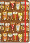 SM Jrnl Perching Owls Cover Image
