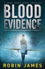 Blood Evidence Cover Image