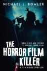 The Horror Film Killer Cover Image