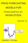 Price-Forecasting Models for Myriad Genetics, Inc. MYGN Stock Cover Image