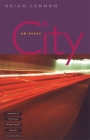 City (Association of Writers and Writing Programs Award for Creati #6) Cover Image