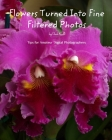 Flowers Turned Into Fine Filtered Photos Cover Image