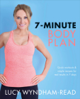 7-Minute Body Plan: Quick workouts & simple recipes for real results in 7 days to Become Your Best You Cover Image