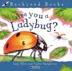 Are You a Ladybug? Cover Image