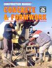 Concrete and Formwork Cover Image