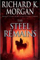 The Steel Remains Cover Image