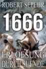 1666 Erloesung durch Suende: Globale Verschwoerung in Geschichte, Religion, Politik und Finanz Cover Image