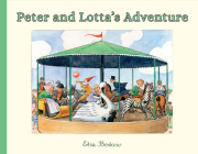 Peter and Lotta's Adventure Cover Image