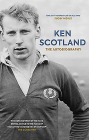 Ken Scotland: The Autobiography Cover Image