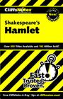 CliffsNotes on Shakespeare's Hamlet Cover Image