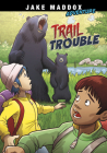 Trail Trouble Cover Image