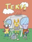 Tekis Cover Image
