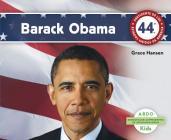 Barack Obama Cover Image