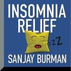 Insomnia Relief Lib/E Cover Image