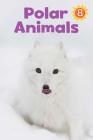 Polar Animals Big Book: English Edition Cover Image