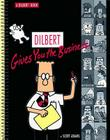 Dilbert Gives You the Business: A Dilbert Book Cover Image