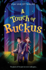 A Touch of Ruckus Cover Image