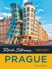 Rick Steves Pocket Prague (Rick Steves Travel Guide) Cover Image