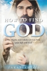 God Is Cover Image