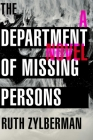 The Department of Missing Persons Cover Image