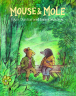 Mouse and Mole Have a Party Cover Image