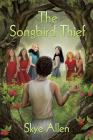 The Songbird Thief (Oaktown Fey #2) Cover Image