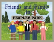 Friends and Family in People's Park Cover Image