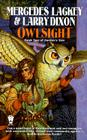 Owlsight (The Owl Mage Trilogy #2) Cover Image