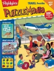 Travel Puzzles (Highlights Puzzlemania Activity Books) Cover Image