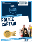 Police Captain (Career Examination) Cover Image