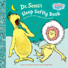 Dr. Seuss's Sleep Softly Book Cover Image