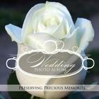 Wedding Photo Album: Preserving Precious Memories Cover Image