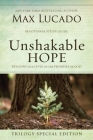 Unshakable Hope: Building Our Lives on the Promises of God Cover Image