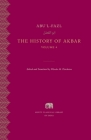 The History of Akbar, Volume 4 Cover Image