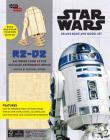 Incredibuilds: Star Wars: R2-D2 Deluxe Book and Model Set Cover Image