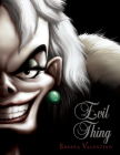 Evil Thing (Villains) Cover Image