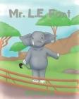 Mr. L.E. Font Cover Image