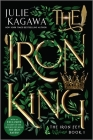 The Iron King Special Edition (Iron Fey #1) Cover Image