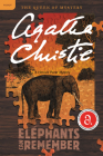 Elephants Can Remember: A Hercule Poirot Mystery (Hercule Poirot Mysteries #37) Cover Image