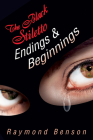 The Black Stiletto: Endings & Beginnings: The Fifth Diary Cover Image