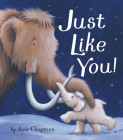 Just Like You! Cover Image
