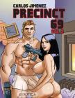 Precinct 69, vol.2- no price Cover Image