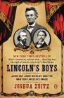 Lincoln's Boys: John Hay, John Nicolay, and the War for Lincoln's Image Cover Image