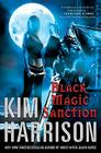 Black Magic Sanction (Hollows #8) Cover Image