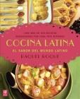 Cocina Latina: El sabor del mundo latino Cover Image